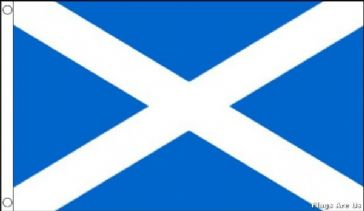 St. Andrews (Light Blue) (Scotland)